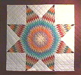 King Size Quilt   #1997070101