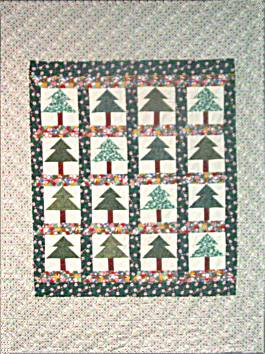 Holiday Wall Hanging - Item # 2003121003